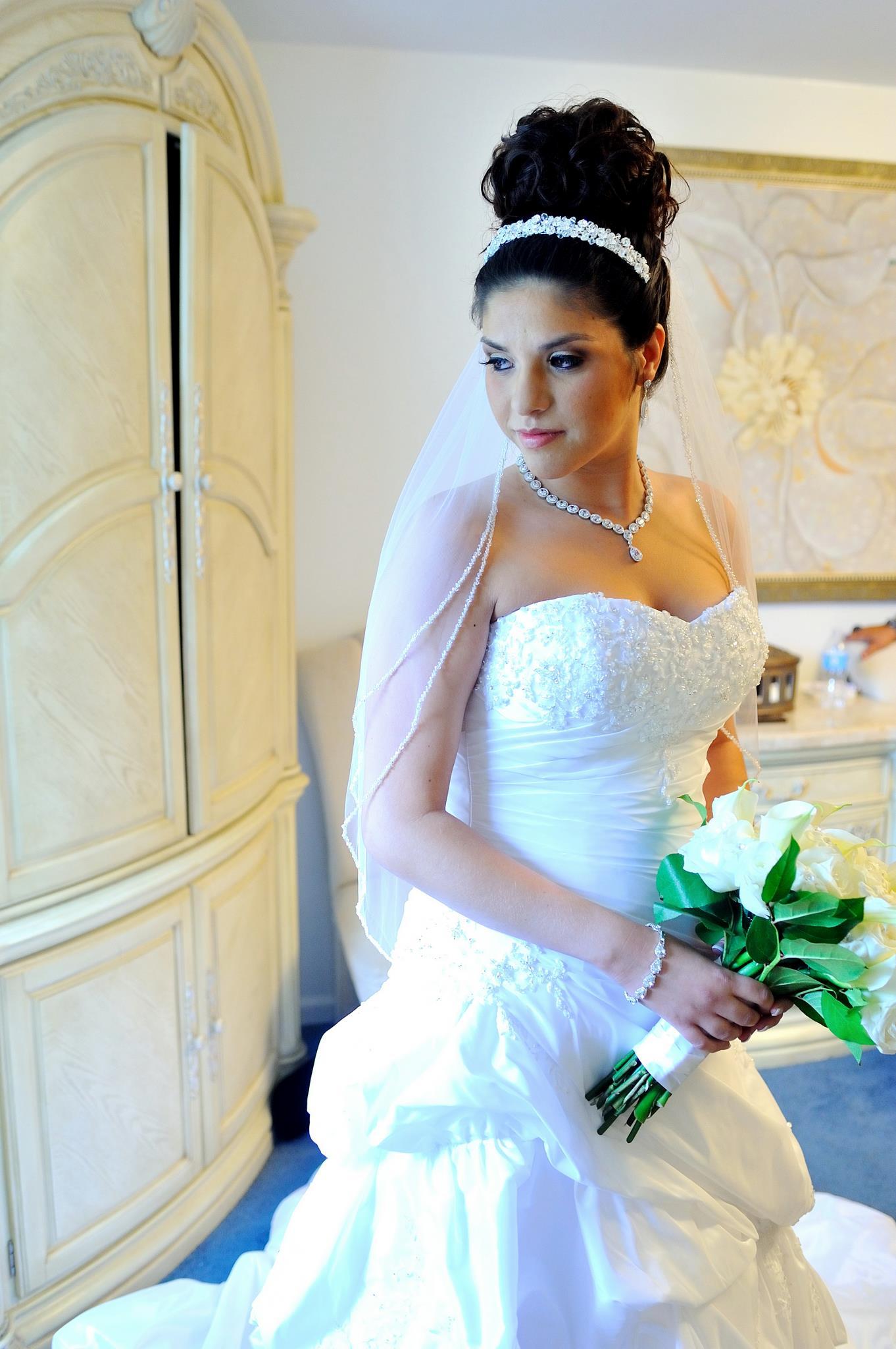 Biagina wedding
